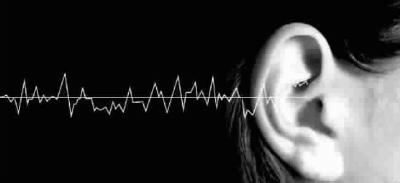 傳導性耳鳴